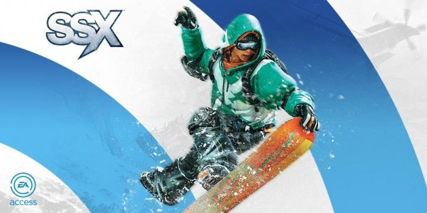 SSX Screenshot #85 for Xbox 360