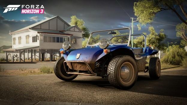 Forza Horizon 3 Screenshot #15 for Xbox One