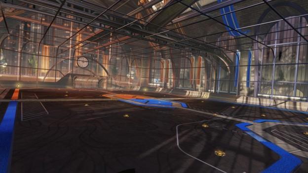 Rocket League Screenshot #68 for PS4