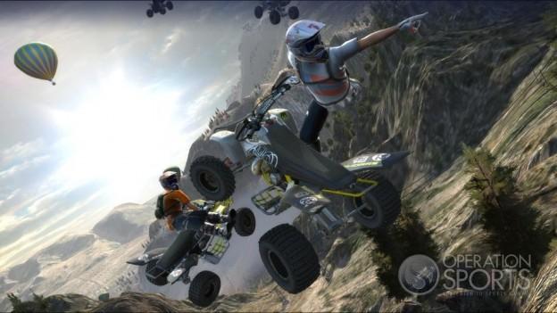 Pure Screenshot #26 for Xbox 360