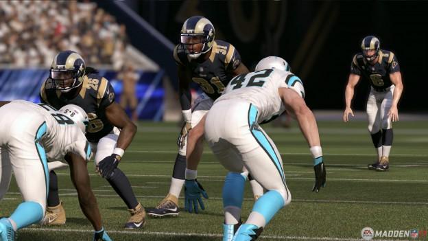 Madden NFL 17 Screenshot #328 for PS4