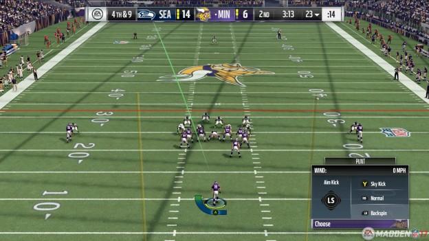 Madden NFL 17 Screenshot #333 for PS4