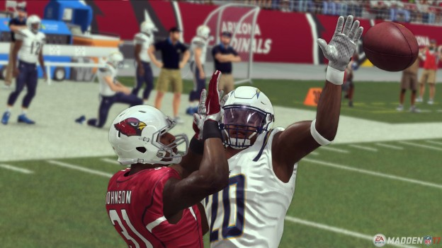 Madden NFL 17 Screenshot #337 for PS4