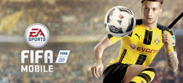 FIFA Mobile Screenshot #1 for Android, iOS