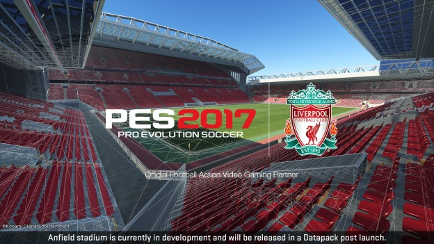 PES 2017 Screenshot #49 for PS4