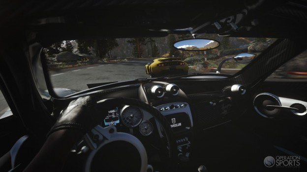 Driveclub VR Screenshot #6 for PS4