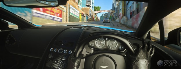Driveclub VR Screenshot #8 for PS4