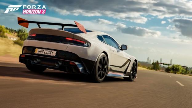 Forza Horizon 3 Screenshot #21 for Xbox One