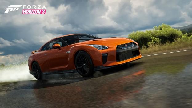 Forza Horizon 3 Screenshot #22 for Xbox One