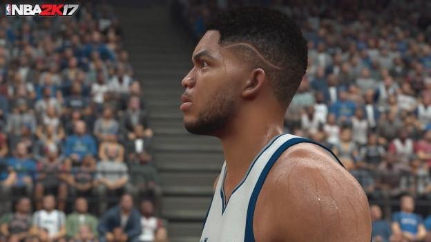 NBA 2K17 Screenshot #43 for PS4