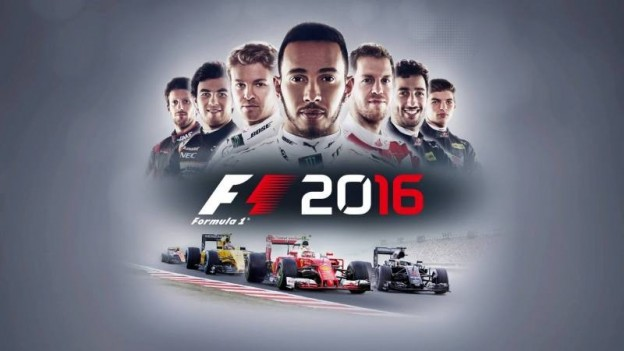 F1 2016 Screenshot #17 for PS4