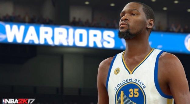 NBA 2K17 Screenshot #46 for PS4