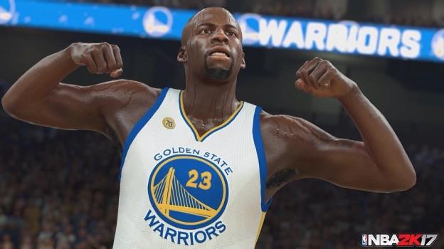 NBA 2K17 Screenshot #47 for PS4