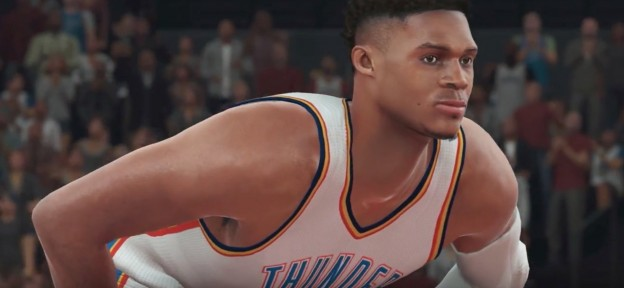 NBA 2K17 Screenshot #48 for PS4