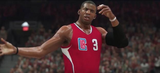 NBA 2K17 Screenshot #51 for PS4