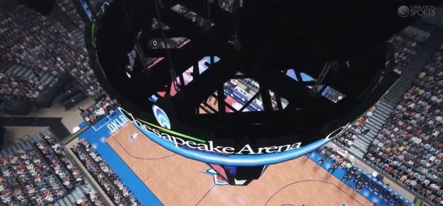 NBA 2K17 Screenshot #54 for PS4
