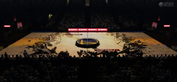 NBA 2K17 Screenshot #58 for PS4