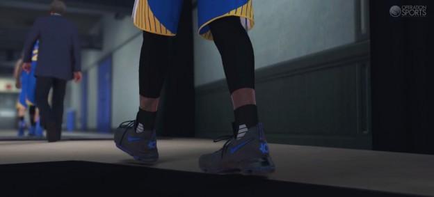 NBA 2K17 Screenshot #62 for PS4