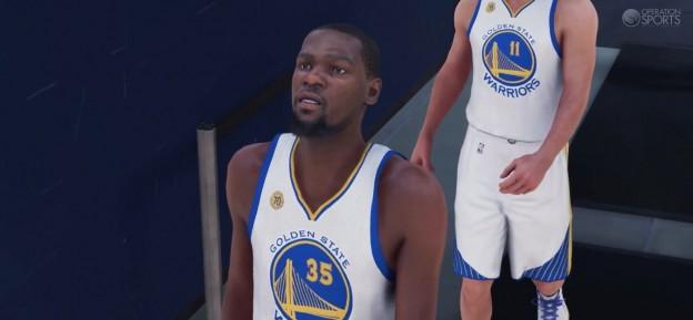 NBA 2K17 Screenshot #64 for PS4