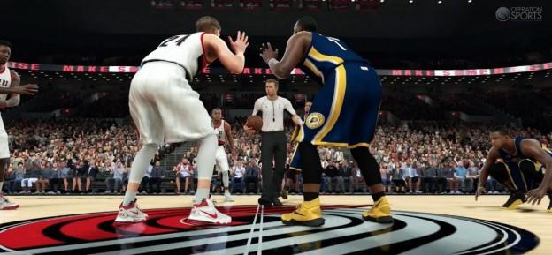 NBA 2K17 Screenshot #71 for PS4