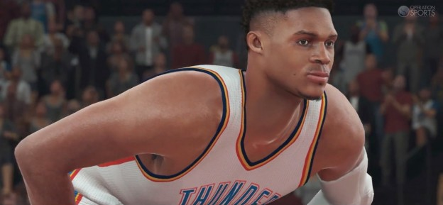 NBA 2K17 Screenshot #75 for PS4