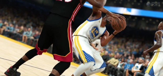 NBA 2K17 Screenshot #87 for PS4