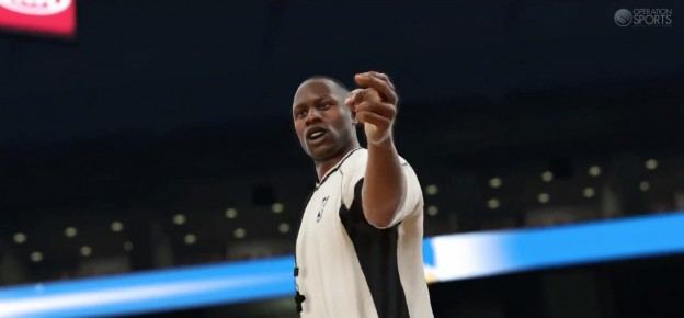 NBA 2K17 Screenshot #89 for PS4