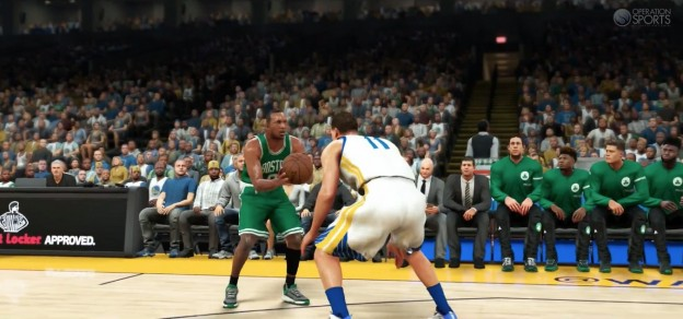 NBA 2K17 Screenshot #94 for PS4
