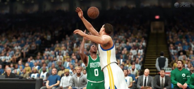 NBA 2K17 Screenshot #95 for PS4