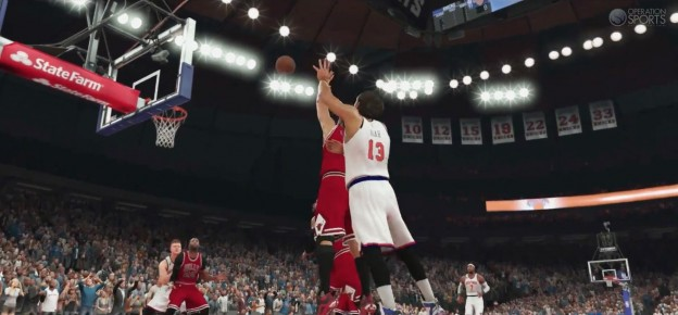 NBA 2K17 Screenshot #98 for PS4