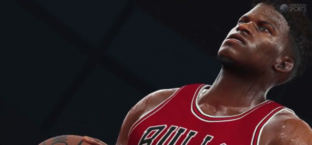 NBA 2K17 Screenshot #100 for PS4
