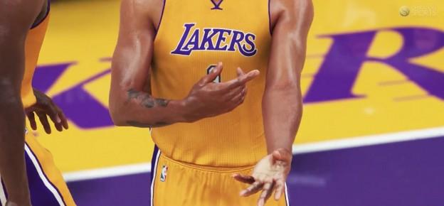 NBA 2K17 Screenshot #102 for PS4