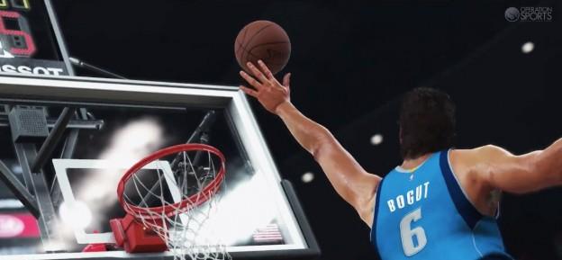 NBA 2K17 Screenshot #105 for PS4