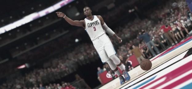 NBA 2K17 Screenshot #110 for PS4