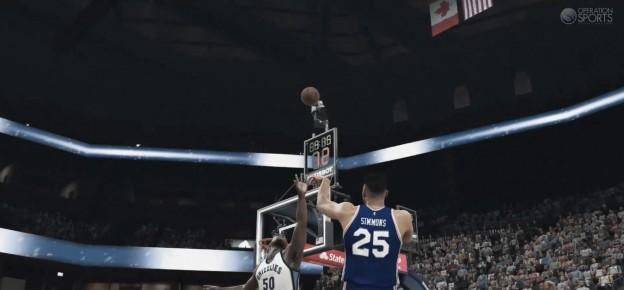 NBA 2K17 Screenshot #112 for PS4