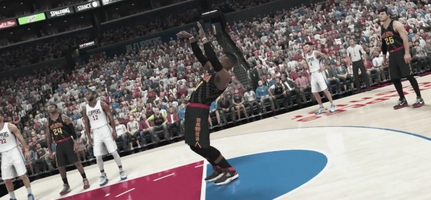 NBA 2K17 Screenshot #113 for PS4