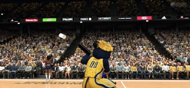 NBA 2K17 Screenshot #115 for PS4