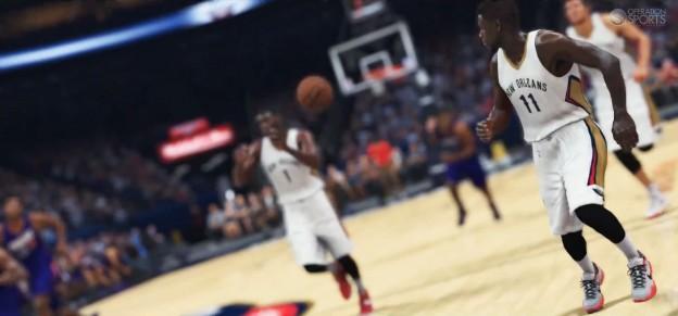 NBA 2K17 Screenshot #122 for PS4
