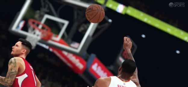 NBA 2K17 Screenshot #124 for PS4