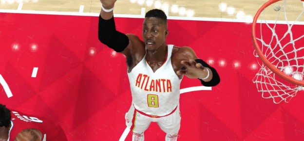 NBA 2K17 Screenshot #125 for PS4