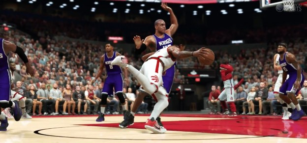 NBA 2K17 Screenshot #128 for PS4