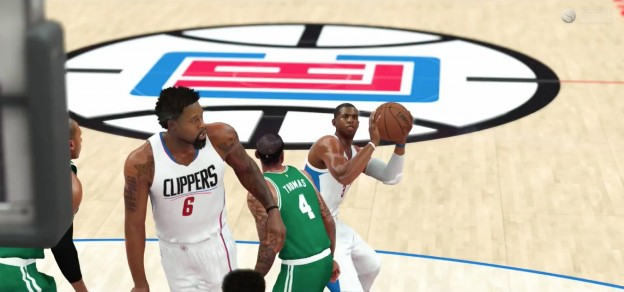 NBA 2K17 Screenshot #136 for PS4