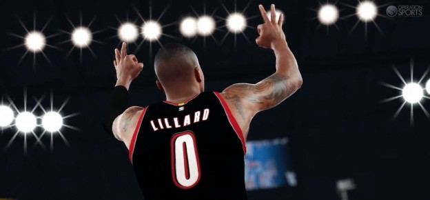 NBA 2K17 Screenshot #139 for PS4
