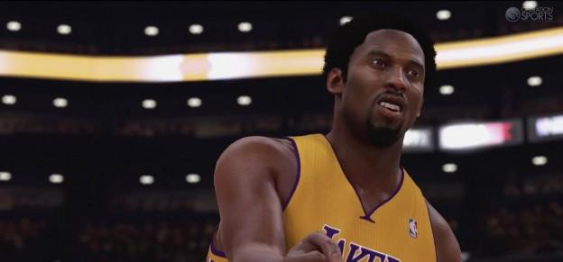 NBA 2K17 Screenshot #141 for PS4