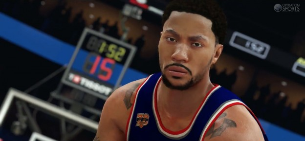 NBA 2K17 Screenshot #146 for PS4