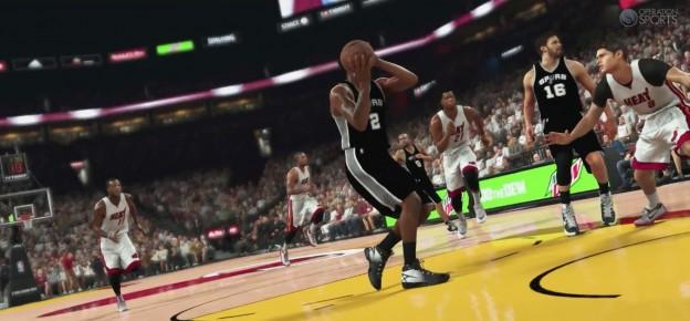 NBA 2K17 Screenshot #147 for PS4