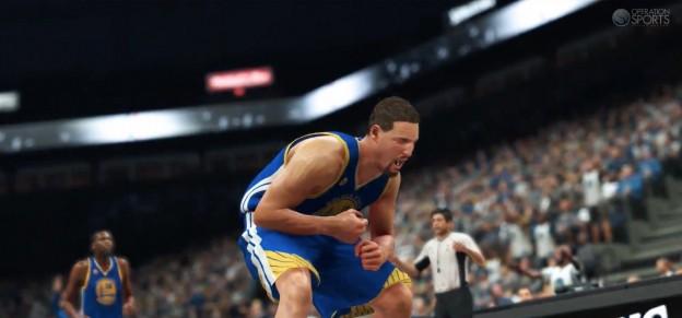 NBA 2K17 Screenshot #152 for PS4
