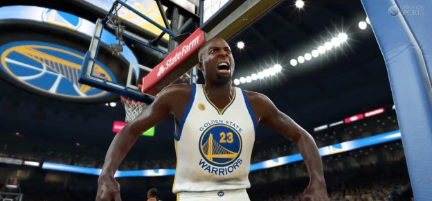 NBA 2K17 Screenshot #155 for PS4