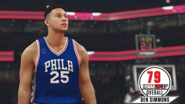 NBA 2K17 Screenshot #164 for PS4