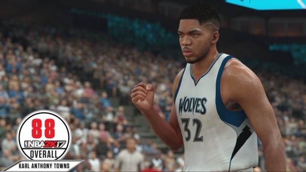 NBA 2K17 Screenshot #168 for PS4